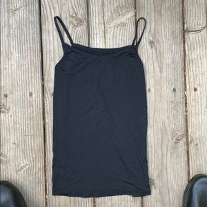Uniqlo airstream tank top